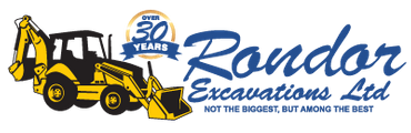 Rondor Excavations Ltd
